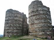 Romanian-castle