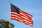 American-Flag-Flying