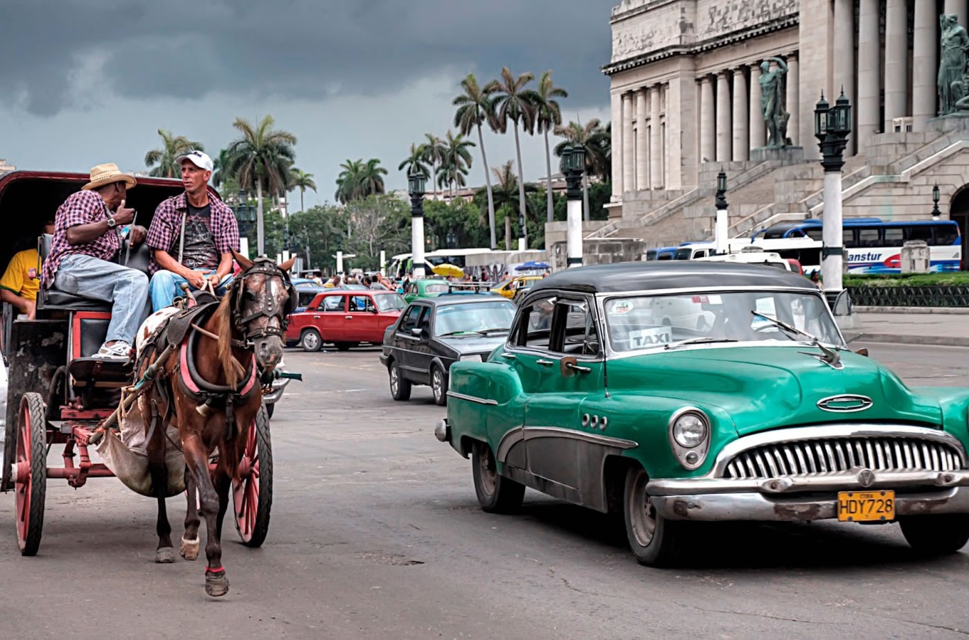 cuba for newsletter now