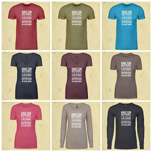 limited edition tshirts