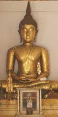 Thailand--Buddah