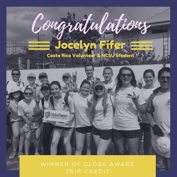 Jocelyn Congrats